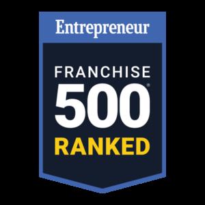 Franchise 500 Logo