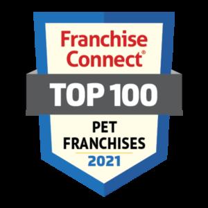 Franchise Connect Logo - Pet Franchises 2021